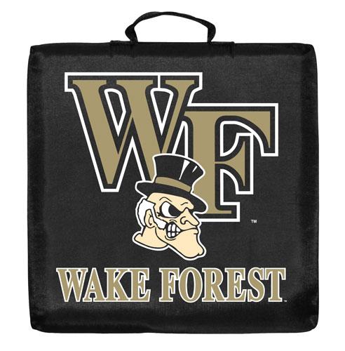 Wake Forest Demon Deacons Stadium Cushion