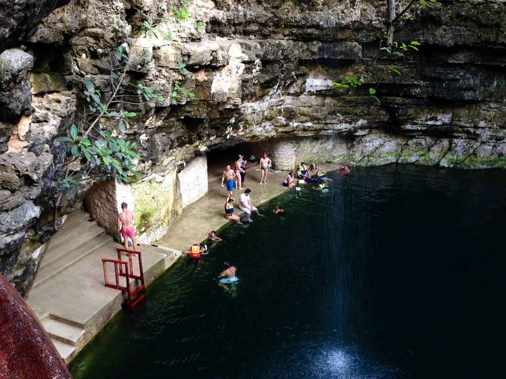 Cenote 8