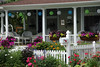 Charlevoix Porch - Charlevoix, Michigan