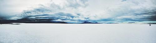 sky panorama cloud lake nature water mobile landscape utah salt cellphone flats bonneville snapseed iphone5s