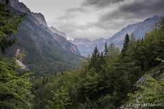 Dove nasce l'Isonzo
