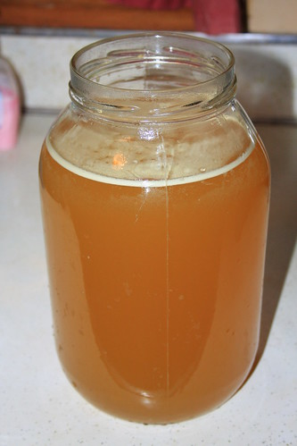 Ethopian honey mead