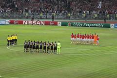 Beşiktaş JK - Arsenal FC