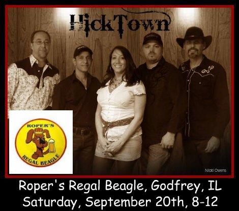 HickTown 9-20-14