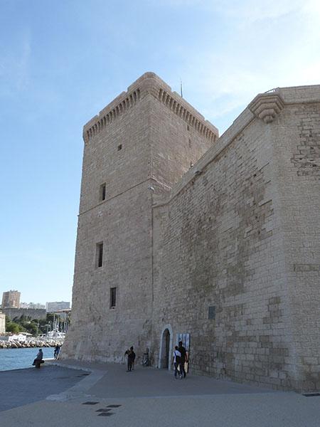la tour saint jean