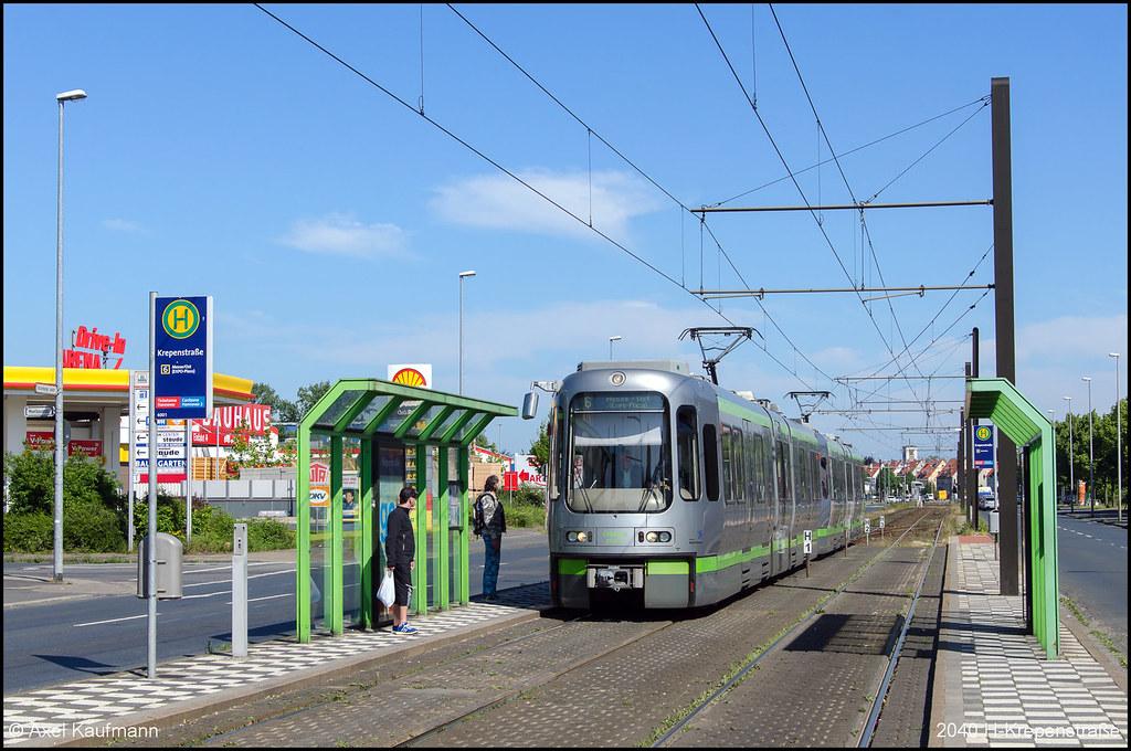 Drehscheibe Online Foren :: 05 - Straßenbahn-Forum :: [H