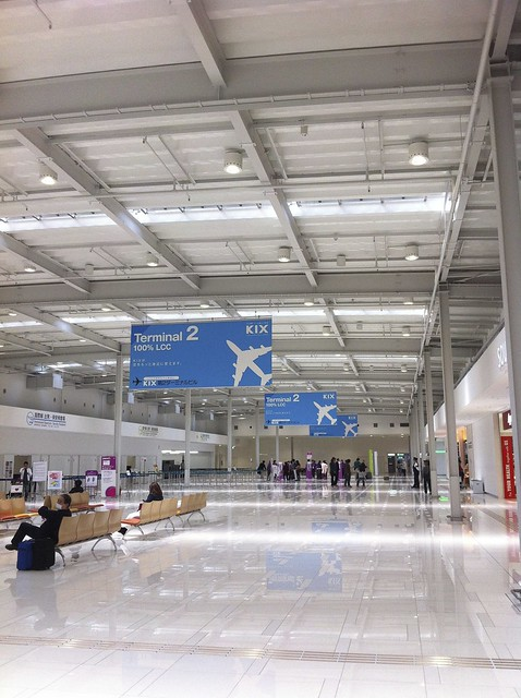 KIX, Terminal 2