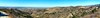 Dreaded Hill Panorama