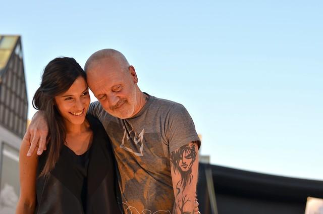 Elisa C Rossow et Zilon