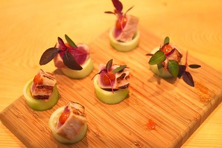 Chefs for Oceans | Four Seasons Hotel Vancouver