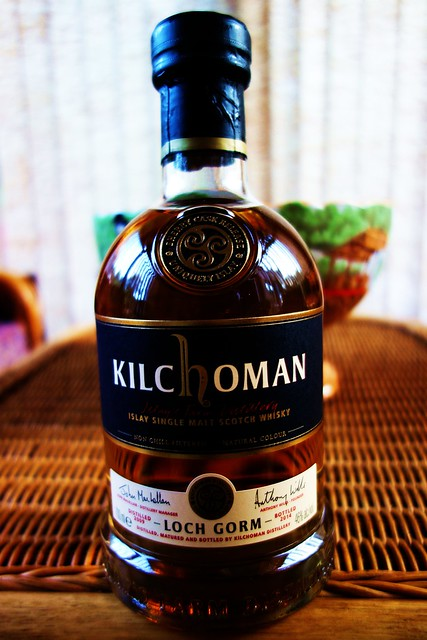 Kilchoman Single Malt