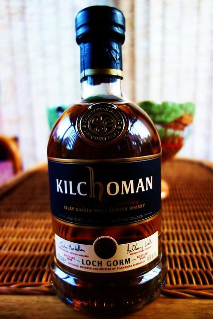 Kilchoman Single Malt