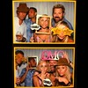 Photo booth 1 with @jeffschroeder23 @mattcoleweiss @peeweesherm & @bbjordanlloyd