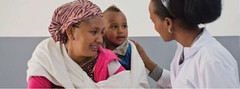 Scaling Up High-Impact Solutions For Ethiopia's Newborns