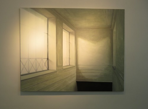 Sirja-Liisa Eelma: The Waiting Room