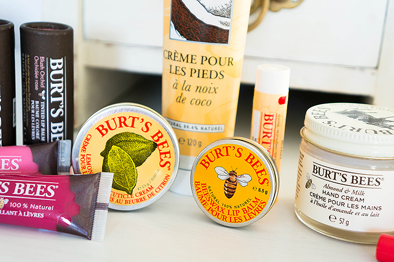 Burts-Bees-Cuticle-Cream | www.latenightnonsense.com