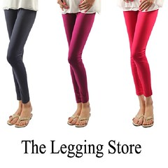 Women-Leggings