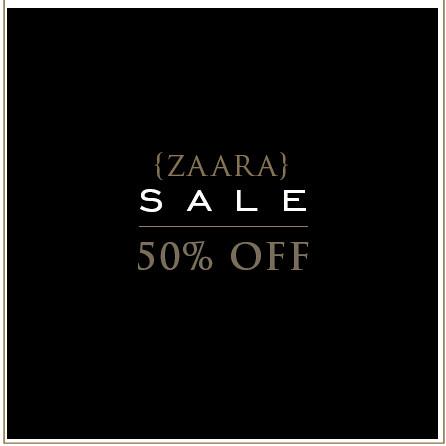 {Zaara} Annual Sale