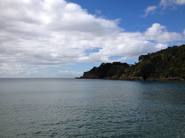 Hekerua Bay | Waiheke Island