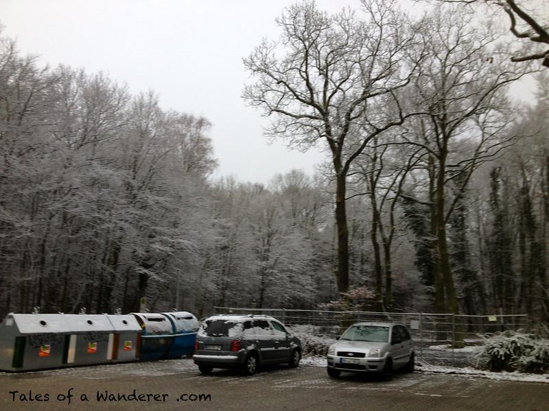 BONN - Jugendherberge Bonn