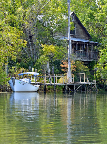 water river landscape outdoors boat florida wakullariver