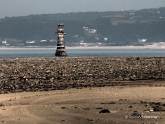 Whiteford Lighthouse 5th Sept 2014 DTF  (7)