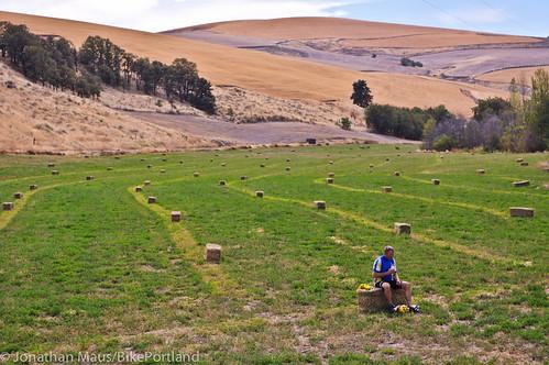 Cycle Oregon 2014 - Day 2-54