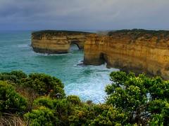 2012-02 February 01 Ocean Road Victoria Australia