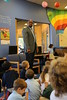 Author Kwame Alexander Visits CADL South Lansing
