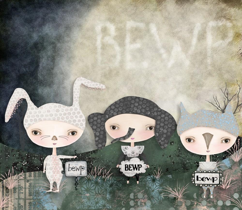 Bewp Nightime