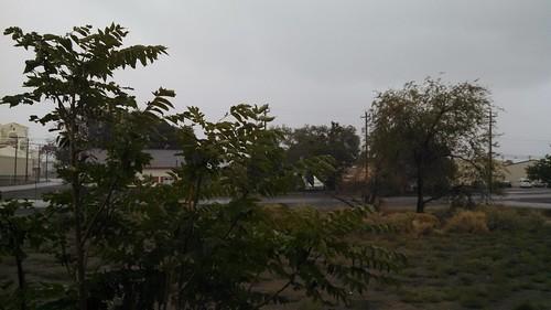 Come the Rain