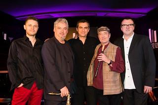 Le Quintet au Méridien Etoile à Paris