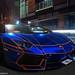 Oakley Design Tron Lamborghini Aventador