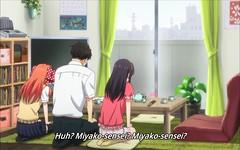 Gekkan Shoujo 9 - 30