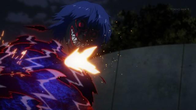 Tokyo Ghoul ep 11 - image 23