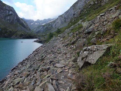 Lac d\'Estaubé -2- 051