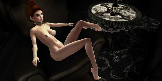 I'm your Venus (Belleza)