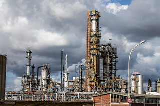 Holborn Raffinerie