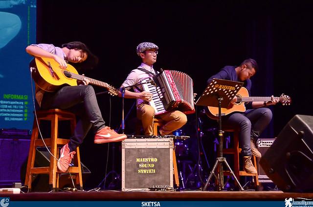 Serambi Jazz - Sketsa -Surabaya - 2014 (13)