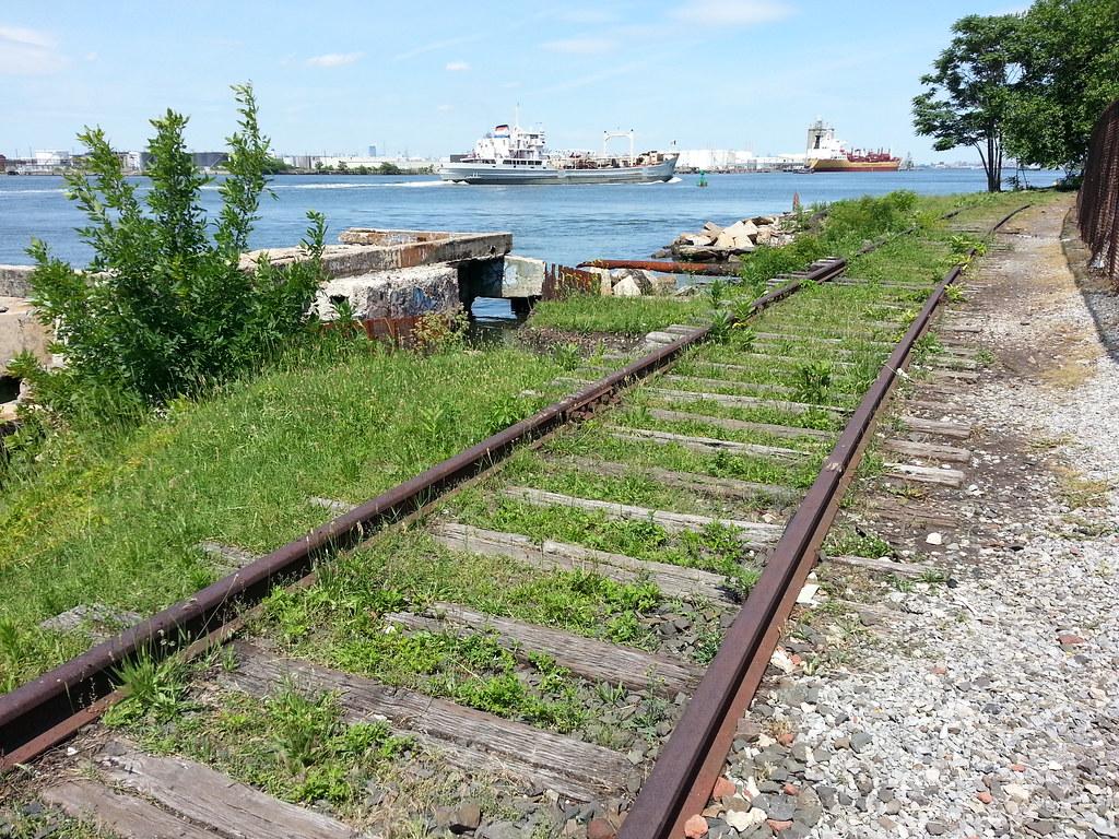 Staten Island Railway North Shore Branch