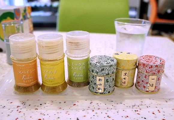 京都必吃美食老店咖哩10
