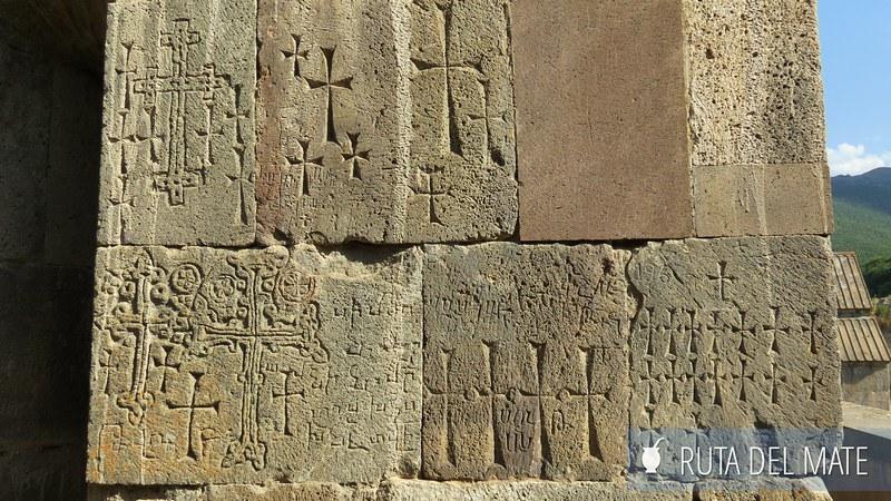 Monasterio de Tatev Armenia (3)