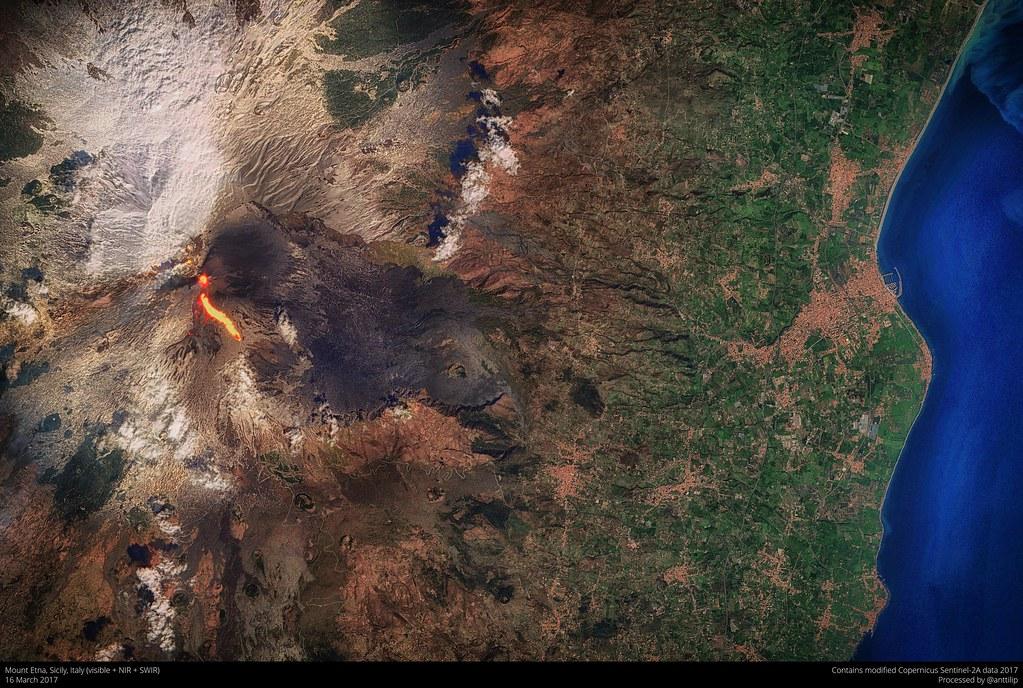 Etna 2017 03 16