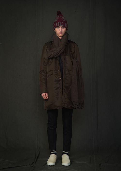 Robbie McKinnon0035_UNDERCOVERISM 2014-15 Autumn Winter