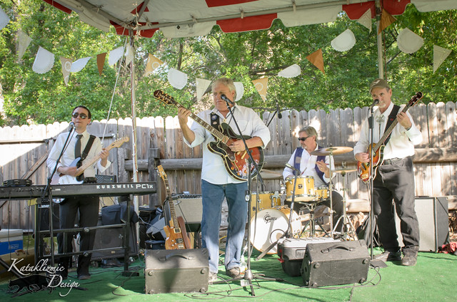 Dave Dodt Band - Wedding Reception 05-17-14