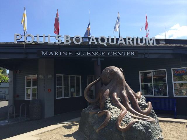 Poulsbo Aquarium