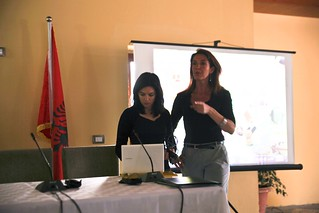 SUSCULT Project Meeting _7-8 May 2012, Berat Albania