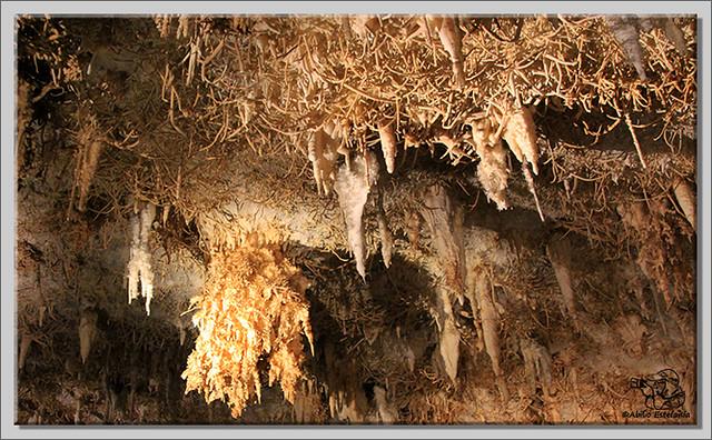 5 Valle de Carranza, Cueva de Pozalagua