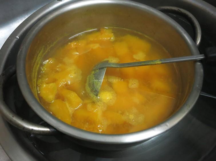 南瓜雞茸濃湯 (6)