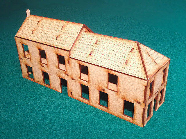 How To Remove Paint From Mdf Models